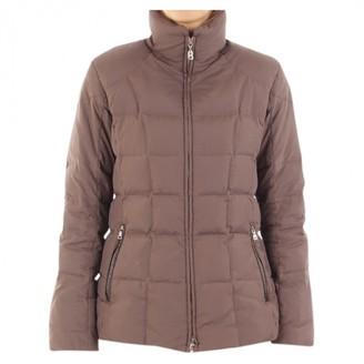 Bogner Brown Jacket for Women