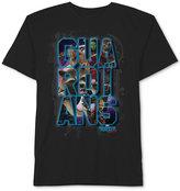 Marvel Guardians of the Galaxy Graphic-Print Cotton T-Shirt, Big Boys (8-20)