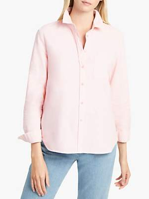 French Connection Rossa Oxford Shirt