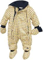 Catimini Girls Waterproof Pramsuit