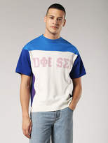 Diesel Sweaters 0DASK - White - L