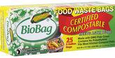 Gaiam BioBags™ - Food Waste Bags - set of 3