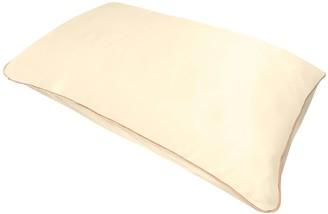 Holistic Silk Pure Mulberry Silk Pillowcase Cream