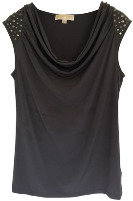 Michael Kors Anthracite Top for Women