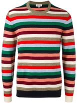 Paul & Joe striped pullover