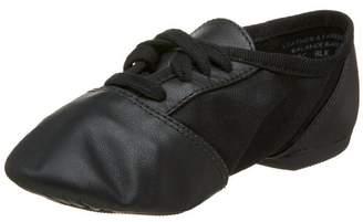 Capezio Little Kid/Big Kid 358 Split Sole Jazz Shoe