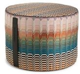 Missoni Home Santa Fe Seattle Pouf