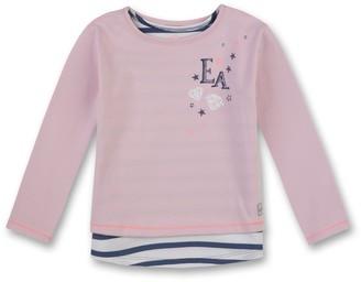 Sanetta Girl's 124638 Longsleeve T-Shirt