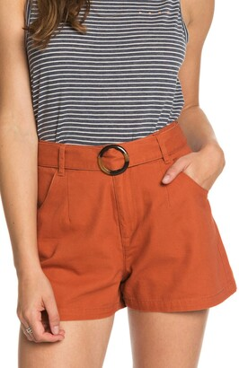 Roxy Trust & Smile Shorts