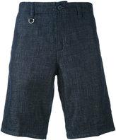 Carhartt denim shorts - men - Cotton/Polyester - 29