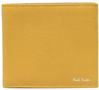Paul Smith Colour Block Wallet