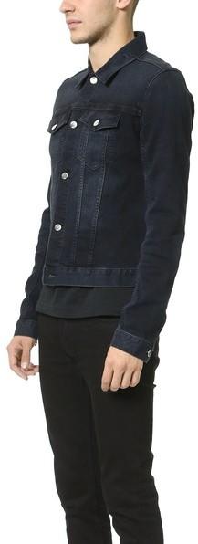 BLK DNM Jeans Jacket 5