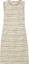 Tory Burch Nicole tweed dress