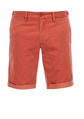 S'Oliver Men's Bermuda Shorts