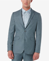 Perry Ellis Men's Slim-Fit Twill Jacket