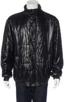 Raf Simons Virginia Creeper Puffer Jacket