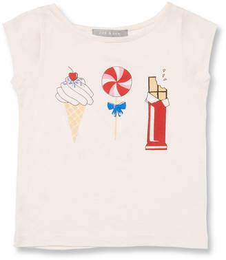 SAM. Zoe & Sweets T-Shirt