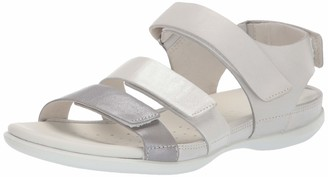 Ecco womens Flash Strap Sandal