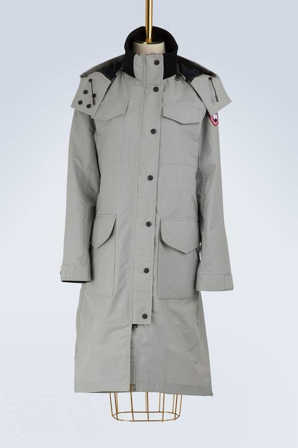 Canada Goose Portage jacket
