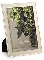 "Vera Wang Wedgwood Vera Wang With Love Nouveau Pearl Photo Frame (5"" x 7"")"