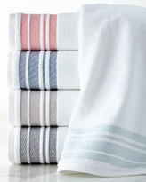 Kassatex Oxford Hand Towel