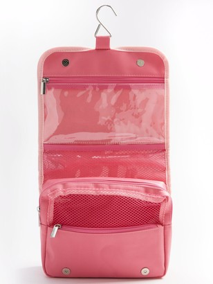 Wash & Glow Travel Wash Bag