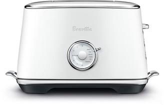 Breville Toast Select Luxe Toaster Sea Salt