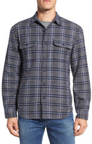Nordstrom Thermal Lined Shirt Jacket