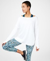 Sweaty Betty Simhasana Sport Sweatshirt