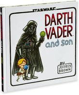 Chronicle Books Darth Vader & Son