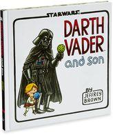 Darth Vader & Son Book