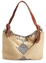 Lucky Brand Irving & Fine Tote