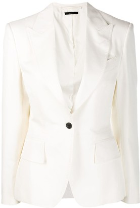 Tom Ford single-breasted blazer