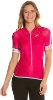 Castelli Women's Climber Short Sleeve Cycling Jersey 8121126