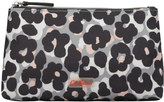 Cath Kidston Leopard Flower T Base Make Up Bag