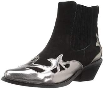 Sol Sana Women's Western Boot Ankle Bootie