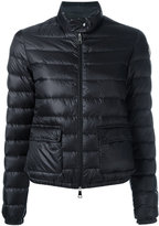Moncler Lans padded jacket - women - Feather Down/Polyamide - 0