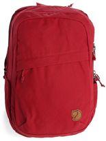 Fjäll Räven Brick Red Raven Backpack 28 L