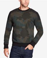 William Rast Men's Hal Colorblocked Sweatshirt