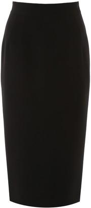 Dolce & Gabbana Pencil Midi Skirt