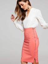 Portmans Nolita Zip To It Skirt