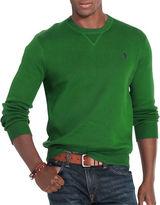 Polo Ralph Lauren Combed Cotton Sweatshirt