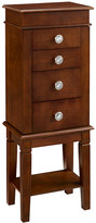 Linon Madison Jewelry Armoire