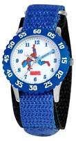 Spiderman Marvel Kids Watch - Blue