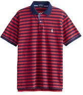 Ralph Lauren Custom Slim Fit Cotton Polo