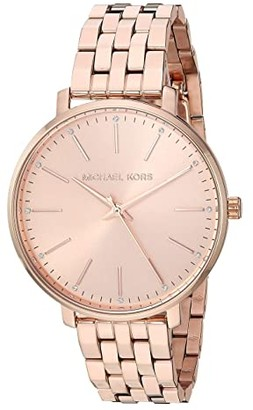 Michael Kors Pyper - MK3897 (Rose Gold) Watches