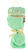 The Vintage Cosmetic Company Aloe Vera Infused Cosy Socks Mint