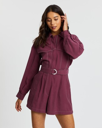 Elliatt Epiphany Playsuit