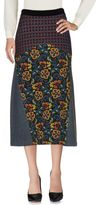Antonio Marras 3/4 length skirt