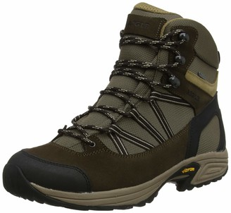 Aigle Men's Mooven Mid Gore-Tex High Rise Hiking Shoes